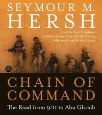 Chain of Command - Seymour M. Hersh - audiobook