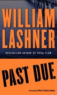 Past Due - William Lashner - audiobook