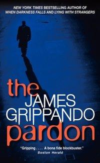 Pardon - James Grippando - audiobook