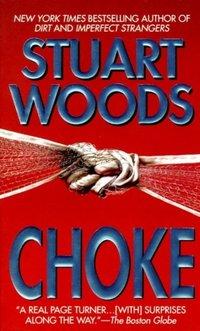 Choke - Stuart Woods - audiobook