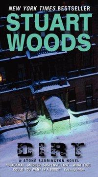 Dirt - Stuart Woods - audiobook