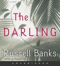 Darling - Russell Banks - audiobook
