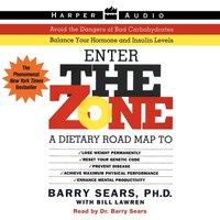Zone - Barry Sears - audiobook