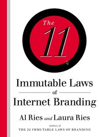 11 Immutable Laws of Internet Branding - Al Ries - audiobook