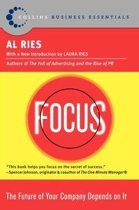 Focus - Al Ries - audiobook