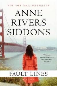 Fault Lines - Anne Rivers Siddons - audiobook