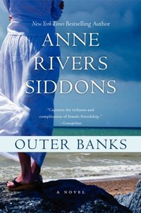 Outer Banks - Anne Rivers Siddons - audiobook