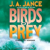 Birds of Prey - J. A. Jance - audiobook