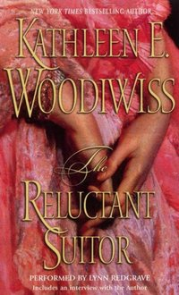 Reluctant Suitor - Kathleen E. Woodiwiss - audiobook