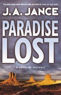 Paradise Lost - J. A. Jance - audiobook