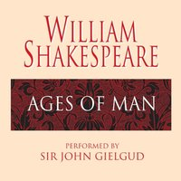 Ages of Man - William Shakespeare - audiobook