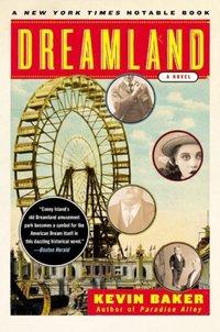 Dreamland - Kevin Baker - audiobook