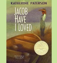 Jacob Have I Loved - Katherine Paterson - audiobook