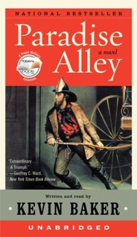 Paradise Alley - Kevin Baker - audiobook