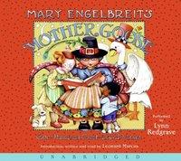 Mary Engelbreit's Mother Goose - Mary Engelbreit - audiobook
