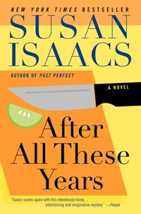 After All These Years - Susan Isaacs - audiobook