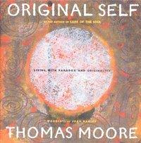 Original Self - Thomas Moore - audiobook