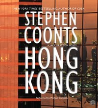 Hong Kong - Stephen Coonts - audiobook