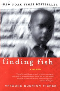 Finding Fish - Antwone Q. Fisher - audiobook