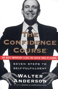 Confidence Course - Walter Anderson - audiobook