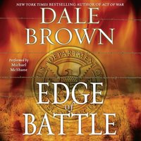 Edge of Battle - Dale Brown - audiobook