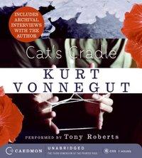 Cat's Cradle - Jr. Kurt Vonnegut - audiobook