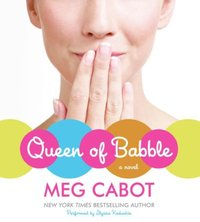 Queen of Babble - Meg Cabot - audiobook