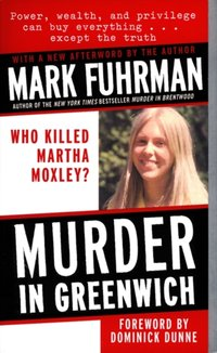 Murder in Greenwich - Mark Fuhrman - audiobook