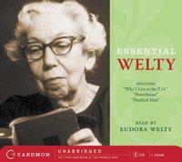 Essential Welty - Eudora Welty - audiobook