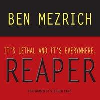 Reaper - Ben Mezrich - audiobook