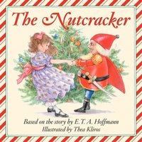 Story of the Nutcracker Audio - E.T.A. Hoffmann - audiobook