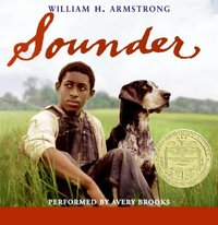 Sounder - William H. Armstrong - audiobook