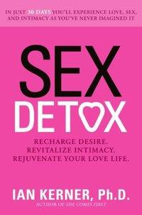 Sex Detox - Ian Kerner - audiobook
