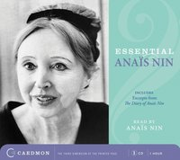 Essential Anais Nin - Anais Nin - audiobook