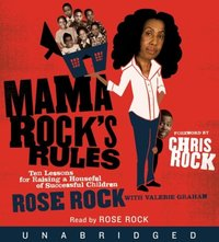 Mama Rock's Rules