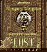 Lost - Gregory Maguire - audiobook