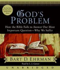 God's Problem - Bart D. Ehrman - audiobook