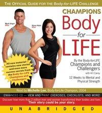 Champions Body-for-LIFE - Art Carey - audiobook