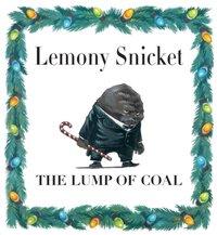 Lump of Coal - Lemony Snicket - audiobook