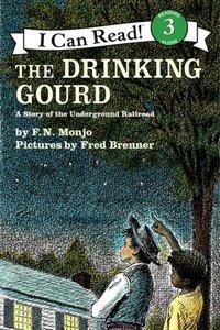 Drinking Gourd - F. N. Monjo - audiobook