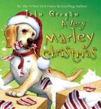 Very Marley Christmas - John Grogan - audiobook
