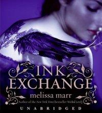 Ink Exchange - Melissa Marr - audiobook
