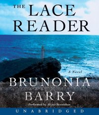 Lace Reader - Brunonia Barry - audiobook