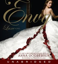 Envy - Anna Godbersen - audiobook