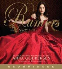 Rumors - Anna Godbersen - audiobook