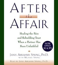 After the Affair - Janis A. Spring - audiobook