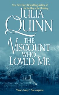 Viscount Who Loved Me: The Epilogue II - Julia Quinn - audiobook