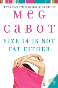 Size 14 Is Not Fat Either - Meg Cabot - audiobook