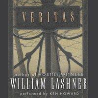 VERITAS - William Lashner - audiobook