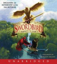 Swordbird - Nancy Yi Fan - audiobook